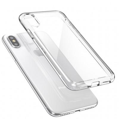 Carcasa din TPU moale, flexibilia pentru HTC U 12 Plus