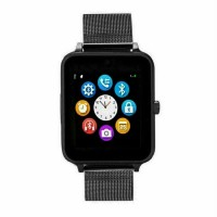 Smart Watch Z60, full touch screen, negru