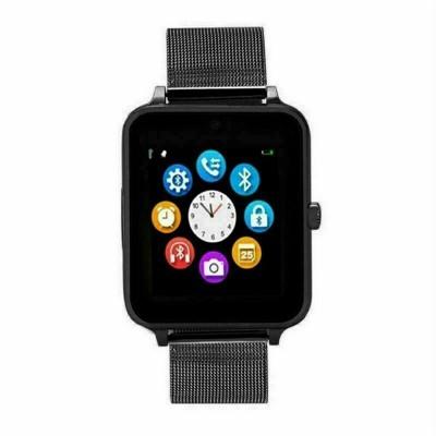 Smart Watch Z60, full touch screen, negru