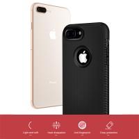Carcasa din TPU pentru iPHONE 8 Plus