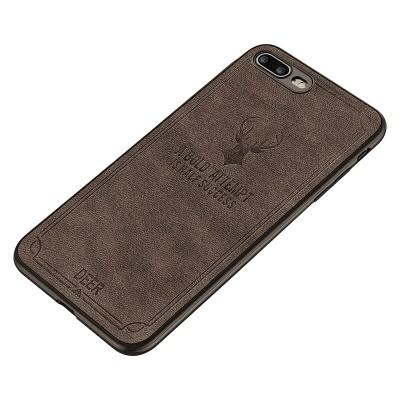 Carcasa Back Cover Deer  VINTANGE pentru iPHONE 7/8 PLUS