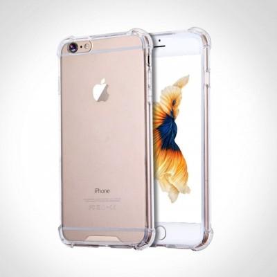 Carcasa USLION Shockproof transparenta pentru iPhone 7Plus 8 X