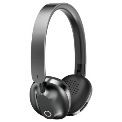 Casti wireless,On-Ear Bluetooth Cu Microfon Baseus Encok D01 negru