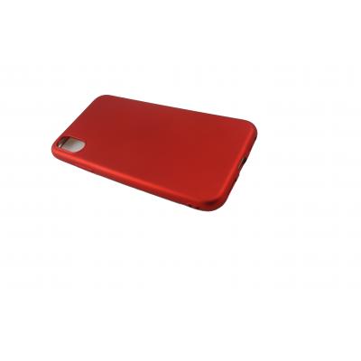 Carcasa TPU  pentru iPhone X ultra-thin si rezistenta la socuri.