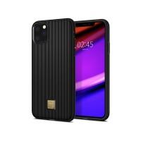 Carcasa iPhone 11 Pro Max Spigen La Manon Classy - Black
