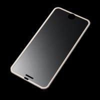 Folie sticla 3D Tempered Glass protejeaza display-ul telefonului Curved Edge pentru iPhone 7/8 - Gold.