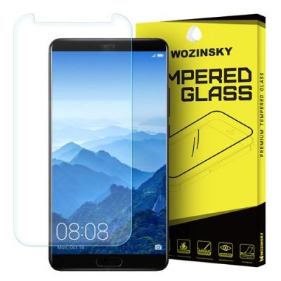 Folie de sticla, duritate 9 H pentru Huawei Mate 10 Lite