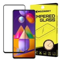 Folie de sticla securizata Wozinsky Full Glue  pentru Samsung Galaxy M31s