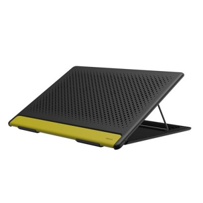 Baseus Mesh Portable Laptop Stand gray (SUDD-GY)