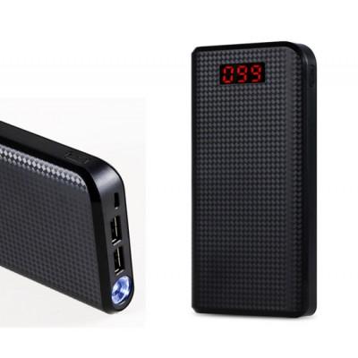 Baterie Externa REMAX Proda - 30000mAh dual USB port