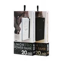 Baterie Externa REMAX Linon Pro Power 20000 mAh